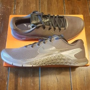 Nike Metcon 4 Viking Quest Cross Trainers Sz 12